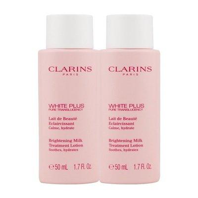 *╮☆靚美妝部屋☆╭* CLARINS 克蘭詩 智慧美白高機能化妝水 潤澤型 50ML 只售$150