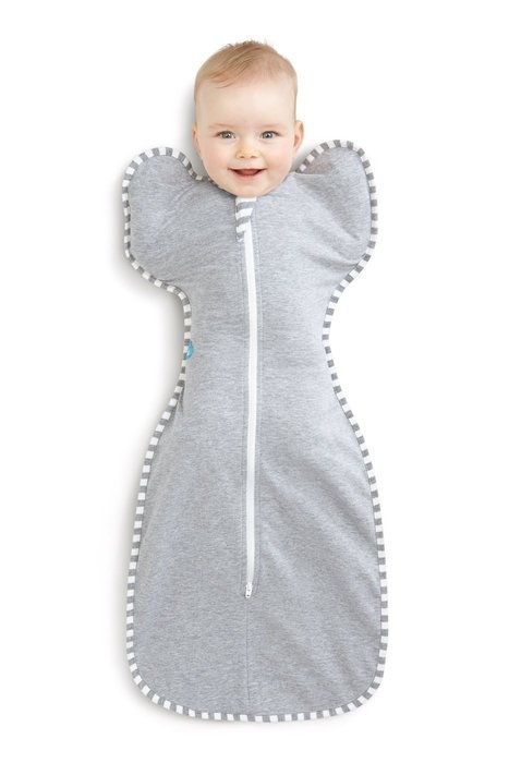 Love To Dream Swaddle Up - Original 嬰兒包裹睡袋/包巾  S下標區 蝶型包巾