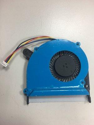 全新 華碩 ASUS 筆電風扇 S400C S400CA S400E X402C EF402C