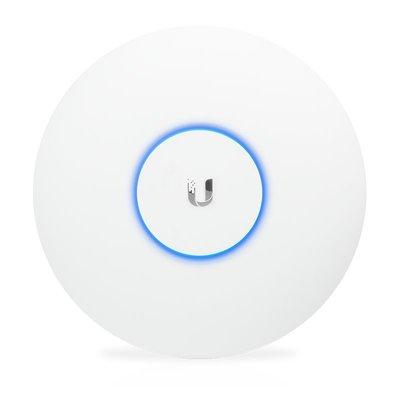 優比快 Ubiquiti Unifi UAP-AC-Pro 增強型雙頻AP無線基地台 (促銷優惠)
