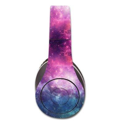 【伯爵3C數碼】 魔音錄音師Beats Studio 1.0耳機貼膜 Beats Studio 1.0耳機貼紙