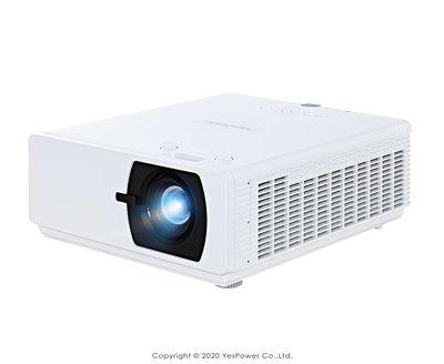 LS800HD ViewSonic 5000流明 1080p 雷射投影機/Full HD 1080p 解析/雷射螢光悅適