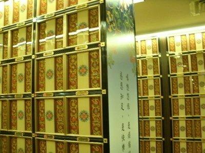 清明節掃墓祭拜祖先103年孝親福遷撿骨骨灰位_超特最低價便宜專案基隆市台北聖城骨灰位