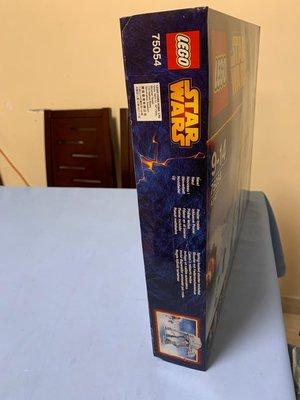 Lego Star Wars 75954