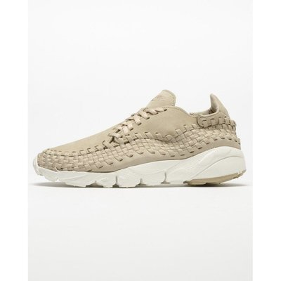 Nike Lab Air Footscape Woven NM 米 874892-200編織免運