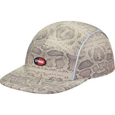 【E.D.C】Nike air max 98 X Supreme 聯名 蛇紋 帽子 可調節 843144-101