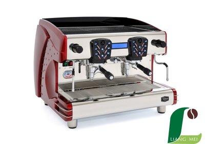 La scala Tosca A/2--義大利進口半自動營業用咖啡機(液晶螢幕型)-【良鎂咖啡精品館】
