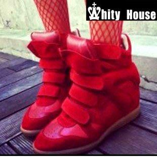 =WHITY=韓國FUPAI品牌 韓國製內增高鞋 真皮牛皮時尚獨家超強特價SVU9247