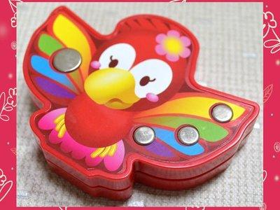 【小逸的髮寶】麥當勞2103年玩具~~歡唱小鸚鵡!