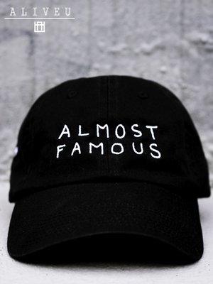 Nasaseasons Almost Famous 老帽