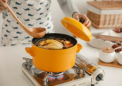 砂鍋明火耐高溫陶瓷家用養生煲湯GZG3423