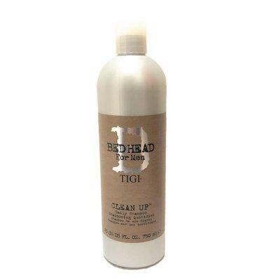 美國 Tigi Bed Head 洗髮精 750ml (每日純淨款 clean up )