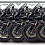 《小派》Kawasaki ZX6R 636 DB款 風鏡 擋風鏡 高角度 競賽款 美國 Zero Gravity
