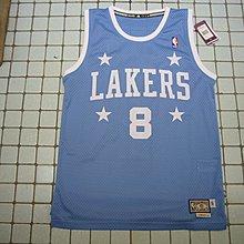2件全新標籤未拆 NBA 湖人隊 KOBE BRYANT 球衣 CURRY