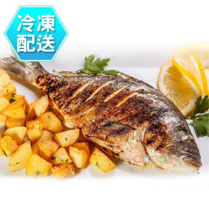 香酥魚300g(炸整尾) 冷凍配送[TW52001]健康本味