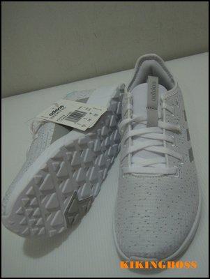 【喬治城】ADIDAS 女款慢跑鞋 (灰綠) F34651 特價2310元