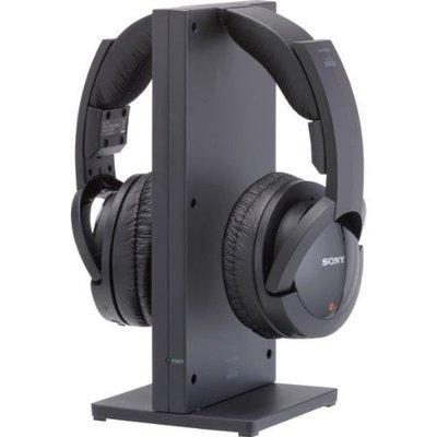 Sony MDR-RF985RK 立體聲 無線超高頻耳機 充電式無線耳機,100米,電腦 電視 音響 MP3 手機