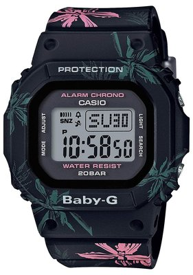 日本正版 CASIO 卡西歐 Baby-G BGD-560CF-1JF 女錶 女用 手錶 日本代購