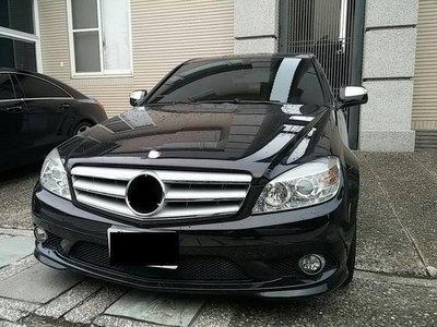 《※台灣之光※》全新BENZ賓士W204 W211 W221美規C300 AMG E63前保桿專用霧燈含燈泡 台灣製