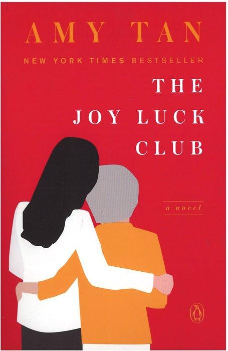 *小貝比的家*THE JOY LCUK CLUB (喜福會)/平裝/12歲以上