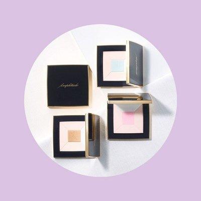 ❥寶貝E購❥ 部分【現貨】 日本專柜 Amplitude 2021春季新品 定妝蜜粉餅