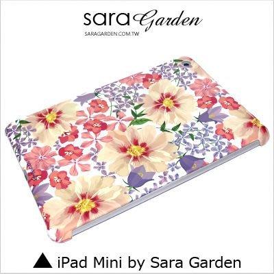 iPad Mini 1 2 3 4 客製化 保護殼 馬卡龍 清新 雛菊【G348】