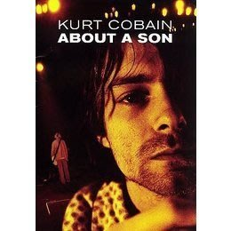 ##90 非官方DVD  About a Son - Kurt Cobain Nirvana 記錄片 中文字幕