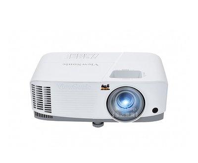 PG707X ViewSonic XGA 商用教育投影機  4000流明 原廠保固3年