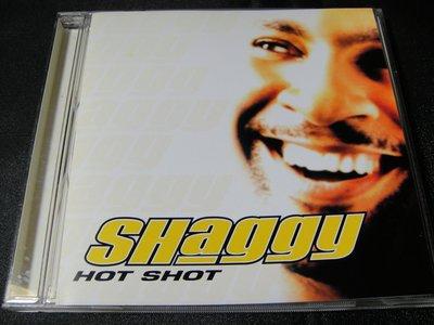 【198樂坊】 Shaggy.Hot Shot(Lonely lover....)BD