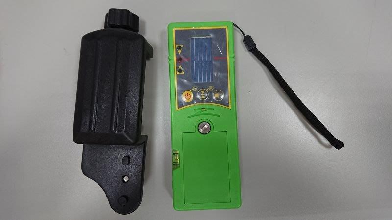 ☆捷成儀器☆萊賽LAISAI 雷射墨線儀 紅光綠光通用 接收器 適用於LAISAI 紅綠共用接收器