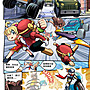 超級英雄-墨俠 (特典:空白筆記本+胸章+明信片)
