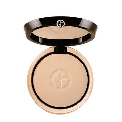 min~亞曼尼 Giorgio Armani 輕透亮 雙面絲緞光感粉底含粉盒 全新專櫃貨 可選色