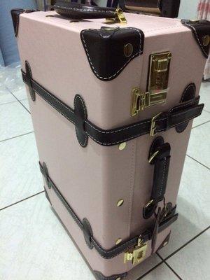 I PRIMO愛的蜜月旅行箱行李箱登機箱20吋
