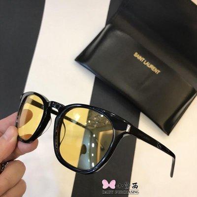 【小黛西歐美代購】YSL yves saint laurent 時尚商品 男款太陽眼鏡 顏色5 歐洲限量代購