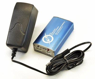 JHS((金和勝 生存遊戲專賣))SRC 7.4 & 11.1V 鋰聚充電器 8067
