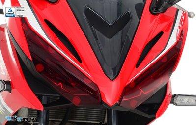 【R.S MOTO】HONDA CBR150R 17-18 大燈護鏡 大燈護片 大燈護目鏡 DMV