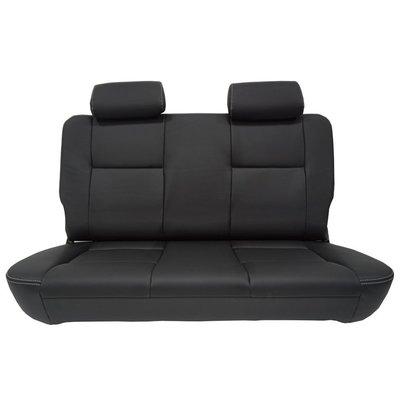 FRD 專用型 第三排座椅 Outlander 第三排座椅 快拆式專利 可隨時拆出 黑色 灰色 深灰色 米色