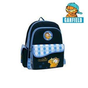 【Garfield 加菲貓】後背童包.背包.包包 P043-GAR1260【推薦+】