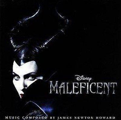 黑魔女:沉睡魔咒-電影原聲帶(德國進口) Maleficent/OST---D001908702