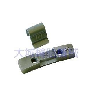 [ 大城輪胎機械 ] HATCO 鉛塊 Type022P (30g) x 1盒