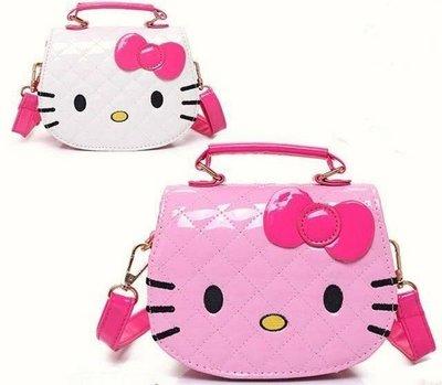 Hello Kitty兒童包時尚公主包女童迷你小斜挎包寶寶手提包可愛女包