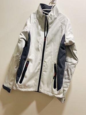 全新 台積電 25週年 防風防潑水 紀念外套 xs