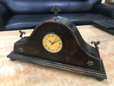 老上海、民宿~復古時鐘.座鐘.仿古設計.宮廷古董鐘.靜音鐘.數量有限! 只要299元