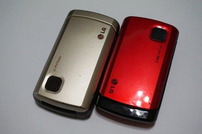 ☆手機寶藏點☆ LG GB125 折疊式 軍人專用手機《附原廠電池+全新旅充或萬用充》功能正常 歡迎貨到付款 PP373