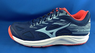美津濃 MIZUNO 最新上市 排球鞋 羽球鞋 SKY BLASTER 2 型號 71GA204519 [176]