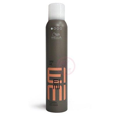 便宜生活館【造型品】WELLA 威娜 油切乾洗髮180ML 蓬鬆打底與潔淨專用 全新公司貨 (可超取)