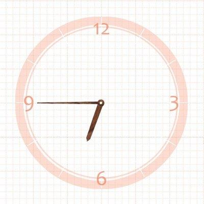 【鐘點站】J094060胡桃木指針 / 適用SKP壓針機芯 / 分針9.4公分 時針6.0公分 ├原木木皮鐘針/木頭指針