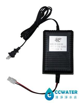【清淨淨水店】400G馬達專用變壓器,RO專用110V-5安培-5A專用變壓馬達只賣600元