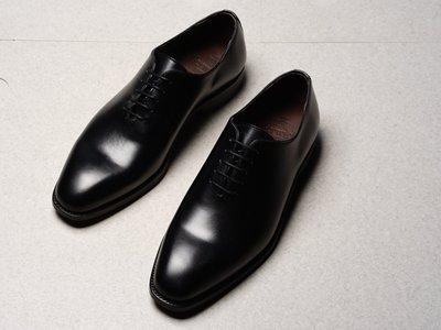 西班牙手工鞋 Berwick1707 牛津鞋