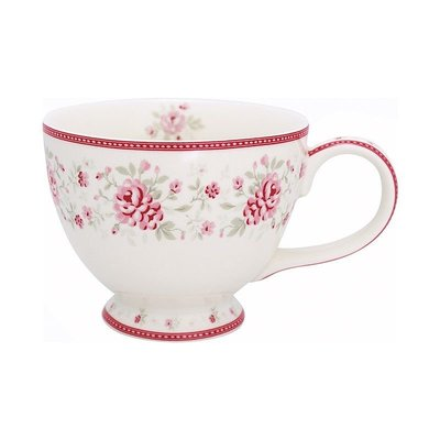 GreenGate Teacup Flora Vintage
